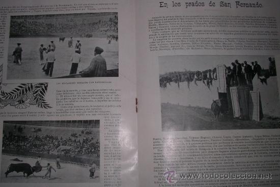 Coleccionismo de Revistas y Periódicos: - Foto 5 - 32940739