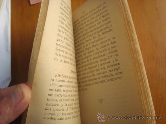 Libros antiguos: - Foto 3 - 32965113