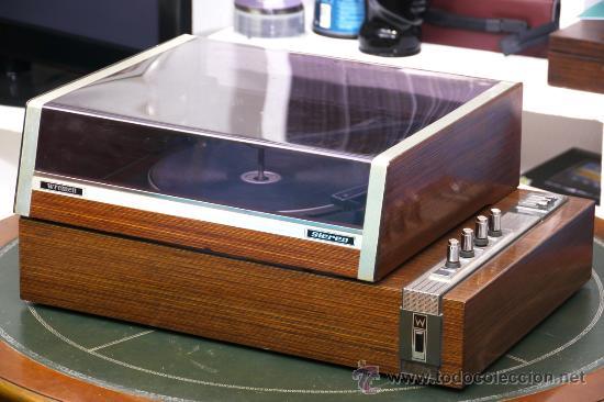 Gramófonos y gramolas: - Foto 2 - 33082711