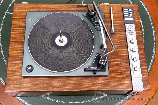 Gramófonos y gramolas: - Foto 3 - 33082711