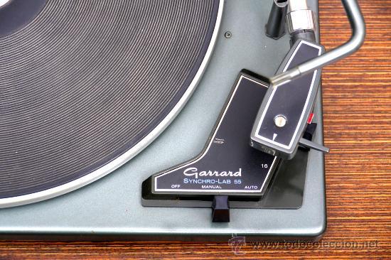 Gramófonos y gramolas: - Foto 4 - 33082711