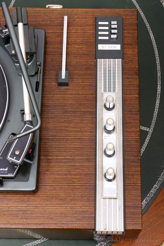 Gramófonos y gramolas: - Foto 5 - 33082711