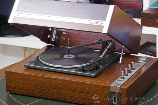 Gramófonos y gramolas: - Foto 6 - 33082711
