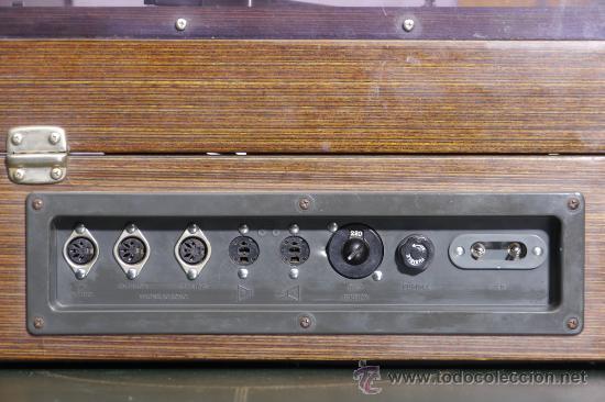 Gramófonos y gramolas: - Foto 7 - 33082711