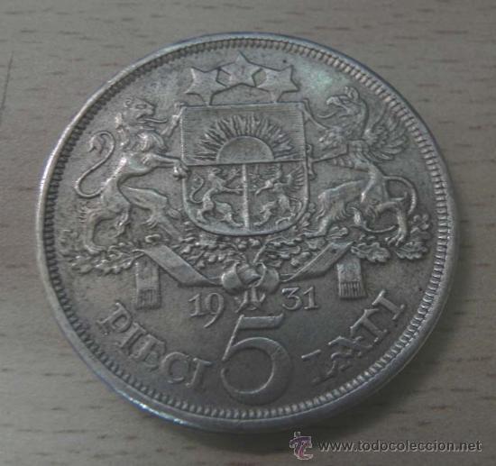 Monedas antiguas de Europa: - Foto 2 - 33329667