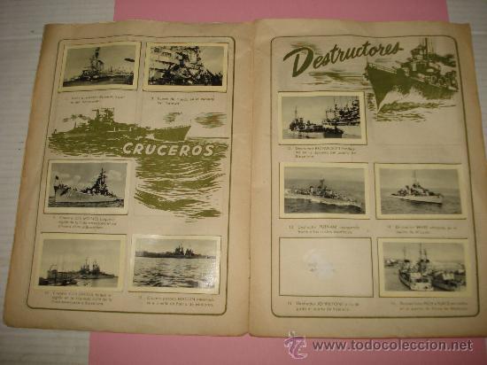 Coleccionismo Álbumes: - Foto 3 - 33495044