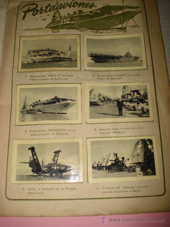 Coleccionismo Álbumes: - Foto 4 - 33495044