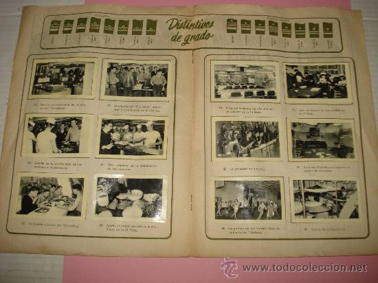 Coleccionismo Álbumes: - Foto 6 - 33495044