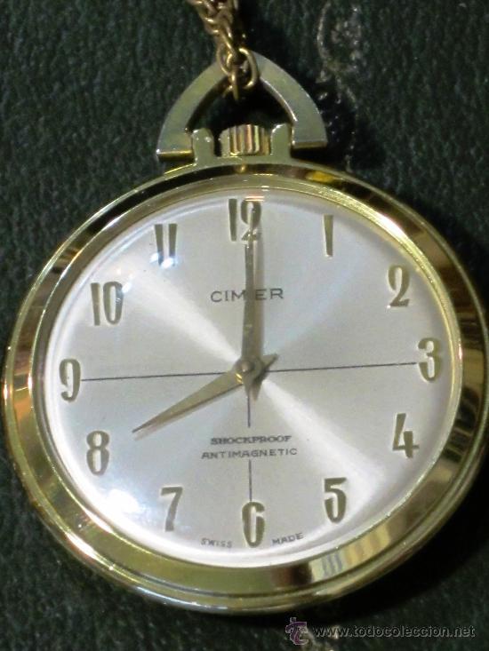 Relojes de bolsillo: - Foto 3 - 33527949
