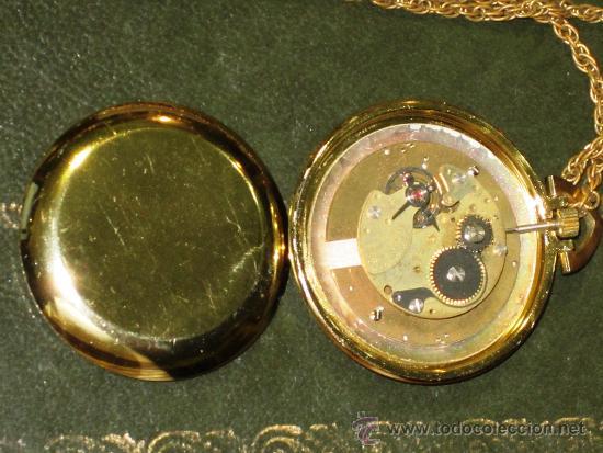 Relojes de bolsillo: - Foto 5 - 33527949