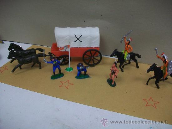 Figuras de Goma y PVC: - Foto 2 - 33637335