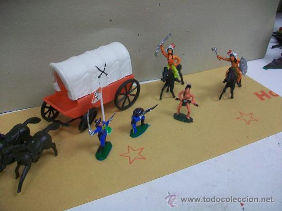 Figuras de Goma y PVC: - Foto 3 - 33637335