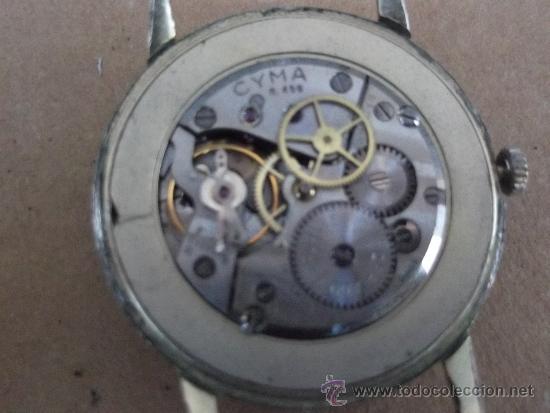 Relojes de pulsera: - Foto 3 - 33708296