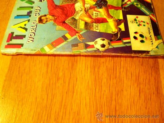 Álbum de fútbol completo: - Foto 2 - 33737538