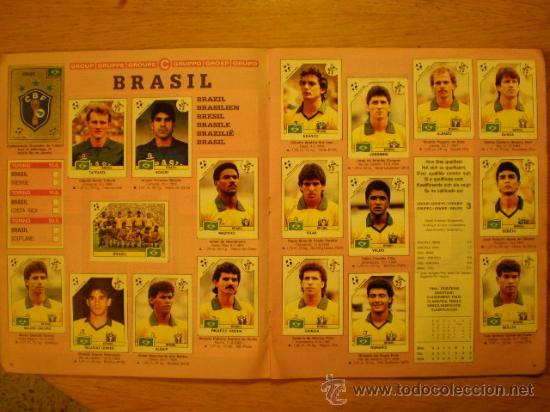 Álbum de fútbol completo: - Foto 6 - 33737538