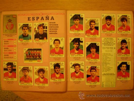 Álbum de fútbol completo: - Foto 7 - 33737538
