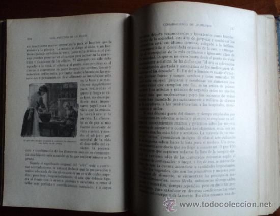 Libros antiguos: - Foto 5 - 33735992