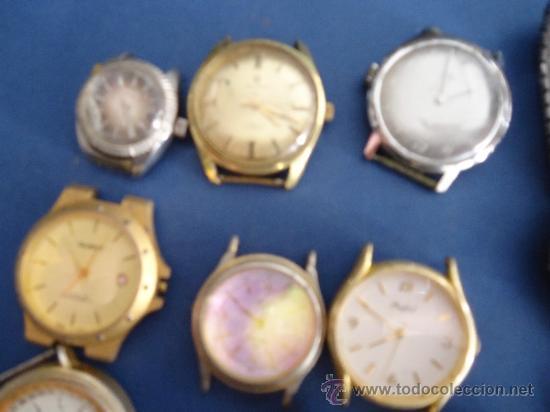 Relojes: - Foto 2 - 33977170