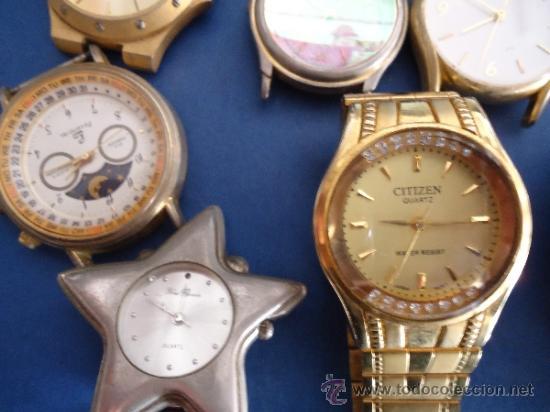 Relojes: - Foto 3 - 33977170