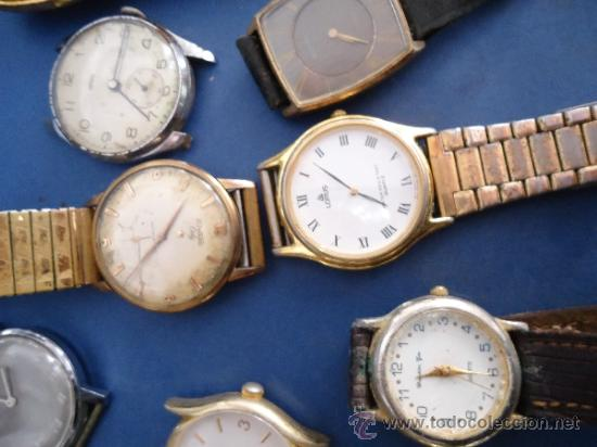 Relojes: - Foto 4 - 33977170