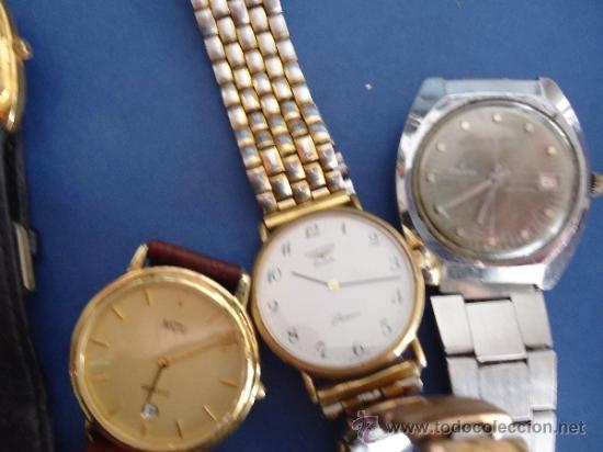 Relojes: - Foto 5 - 33977170