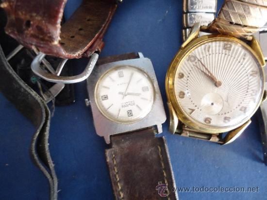Relojes: - Foto 9 - 33977170