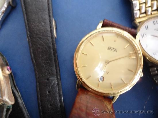 Relojes: - Foto 7 - 33977170
