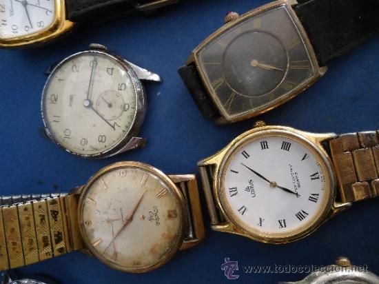 Relojes: - Foto 6 - 33977170