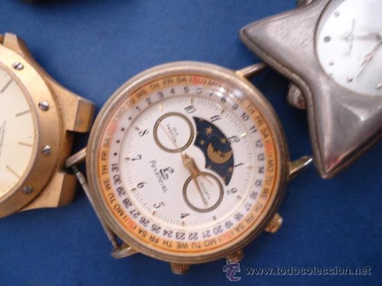 Relojes: - Foto 10 - 33977170