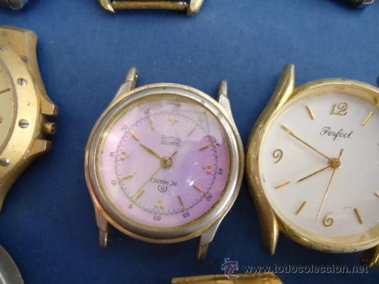 Relojes: - Foto 12 - 33977170