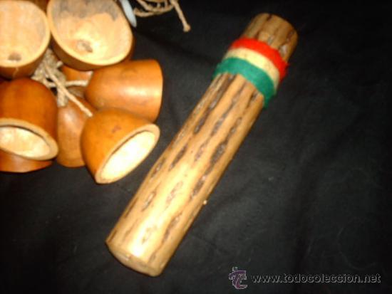 Instrumentos musicales: - Foto 2 - 34028189