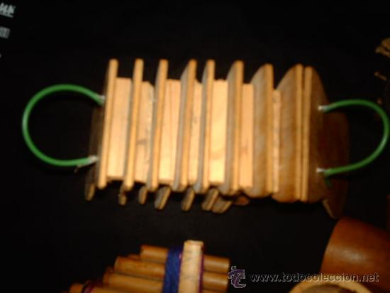Instrumentos musicales: - Foto 4 - 34028189