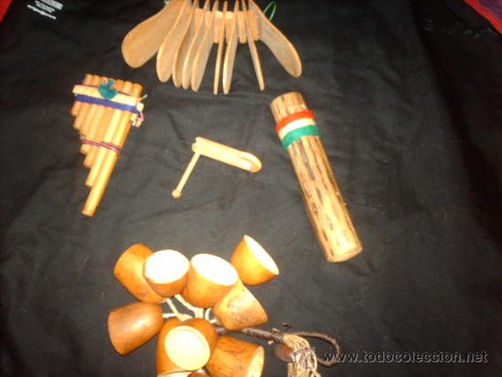 Instrumentos musicales: - Foto 8 - 34028189