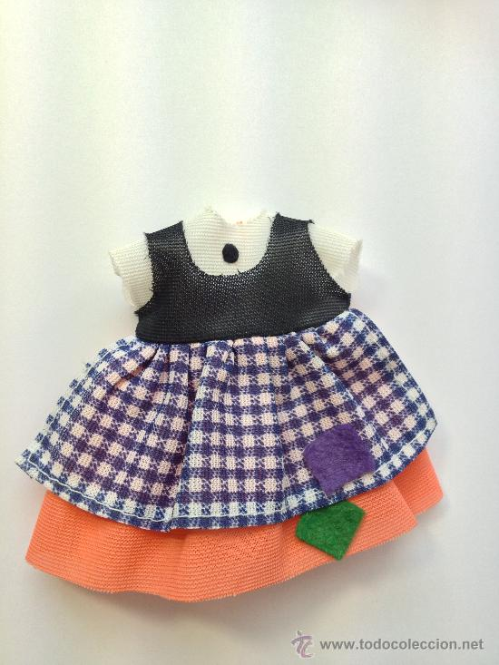 Vestidos Muñecas Españolas: - Foto 2 - 33690997