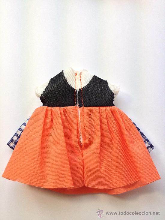 Vestidos Muñecas Españolas: - Foto 3 - 33690997
