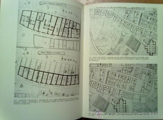 Arquitectura urbana ciudades vascas linazasor comprar libros de arquitectura en - Arquitectura pais vasco ...