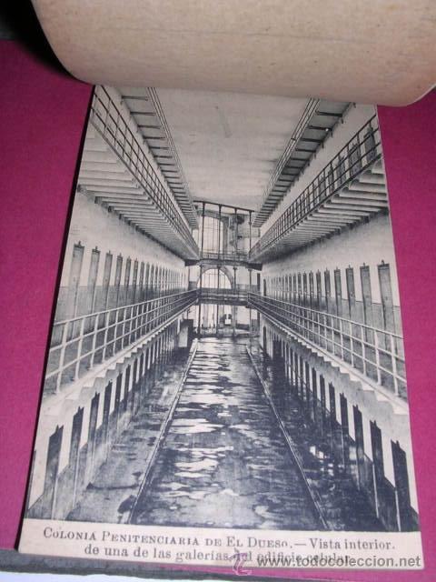 Santo a el dueso recuerdo de la colonia penit comprar for La colonia penitenciaria