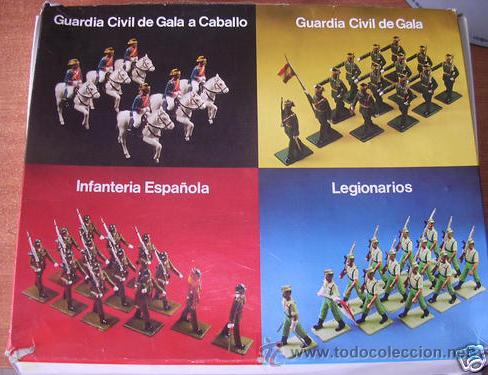 Juguetes Antiguos: - Foto 2 - 34265743