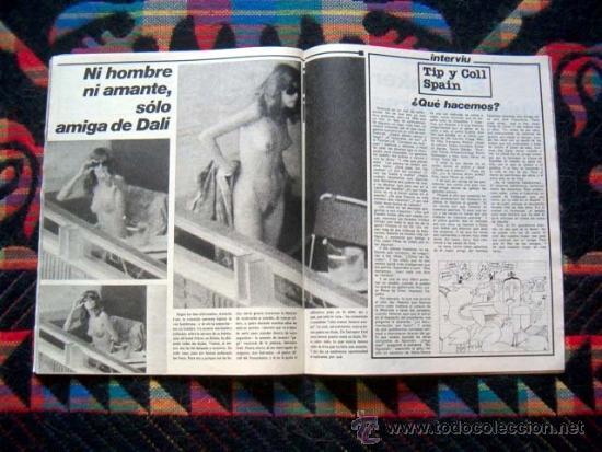 Coleccionismo de Revistas y Periódicos: - Foto 2 - 34823902