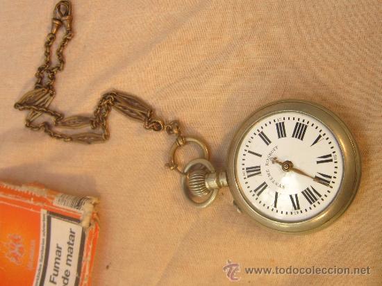 Relojes de bolsillo: - Foto 2 - 34902671