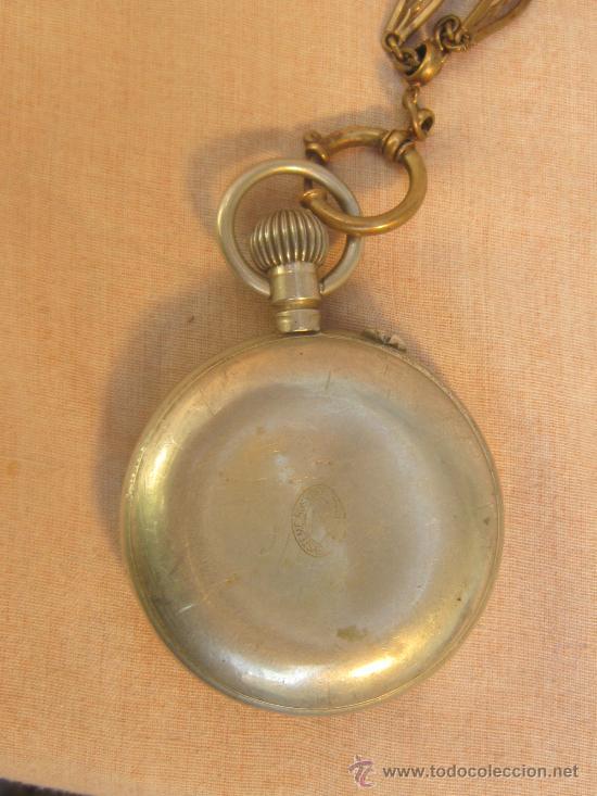 Relojes de bolsillo: - Foto 3 - 34902671