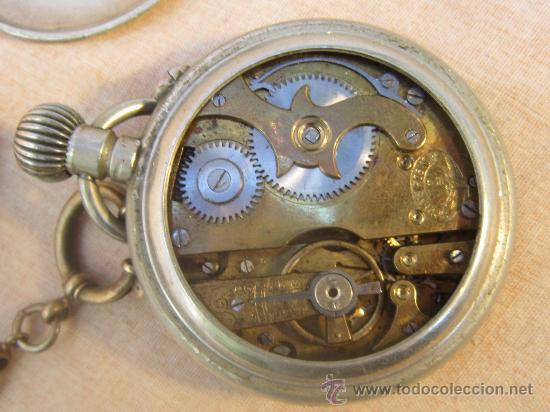 Relojes de bolsillo: - Foto 5 - 34902671