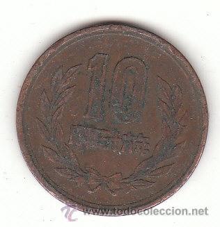 Monedas antiguas de Asia: - Foto 2 - 35227934