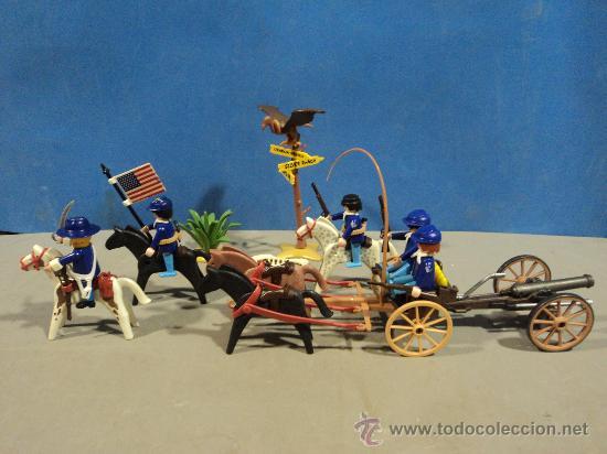 Playmobil: - Foto 4 - 35469924
