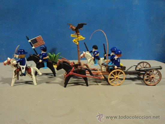 Playmobil: - Foto 8 - 35469924