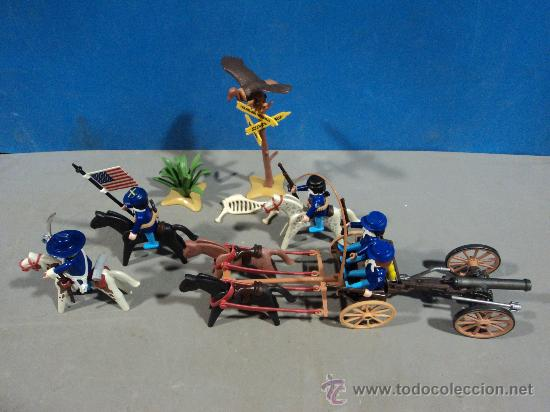 Playmobil: - Foto 9 - 35469924