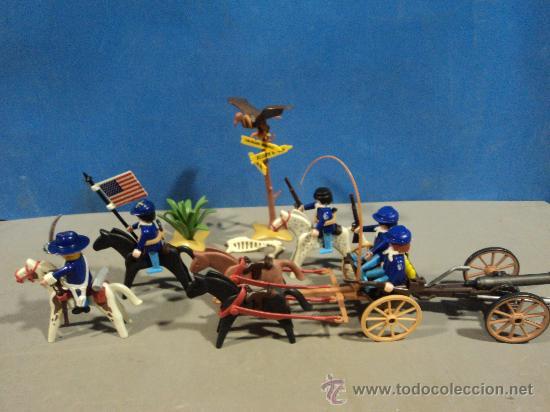 Playmobil: - Foto 3 - 35469924