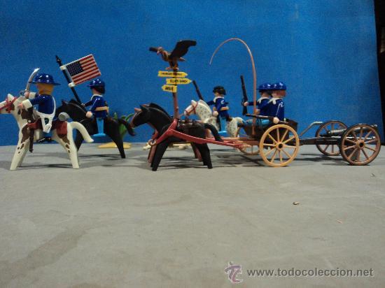 Playmobil: - Foto 2 - 35469924