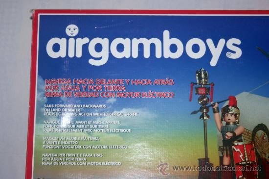 Airgam Boys: - Foto 8 - 35539293