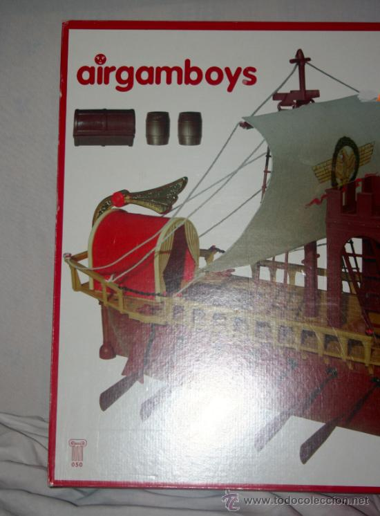 Airgam Boys: - Foto 5 - 35539293